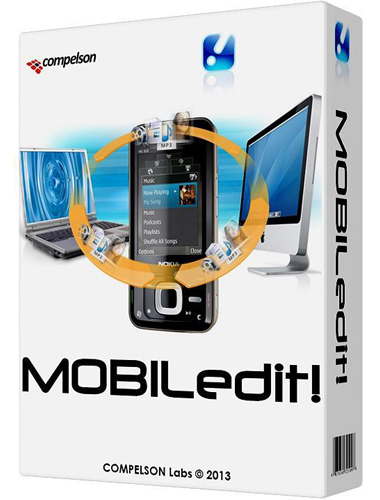 Категория. MOBILedit. Enterprise 7.5.1.4181 (Cracked) Скачать